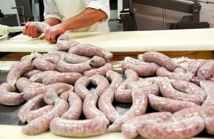 CA Legislators' Art of Making Sausage: Bill AB1889