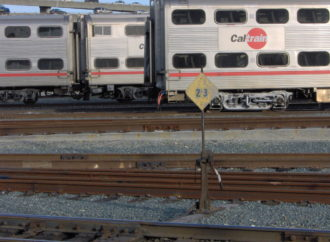 Caltrain rejected for grant: Silver lining?